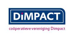 Logo van Dimpact, Home